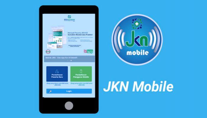 Cara Daftar Bpjs Kesehatan Melalui Android Dengan Aplikasi Mobile Jkn Website Resmi Desa Pejengkolan Kecamatan Padureso Kabupaten Kebumen
